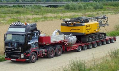1. Международные автомобильные перевозки используются, как при сложных логистических схемах (мультимодальные...