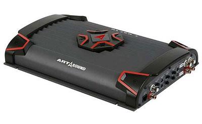 Похожие предложения в категории.  Усилитель автомобильный Audiobahn A4004T.